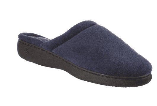Isotoner Terry Clog Slippers