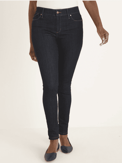 Skinny jeans at CHICO'S
